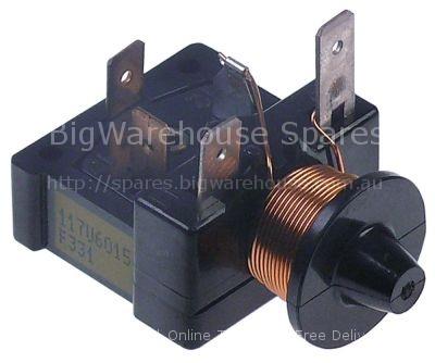 Start relay DANFOSS 117U6015/F331 HST