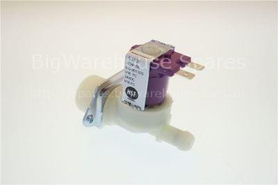 Solenoid valve Magnetventil  BLR/FM/FO