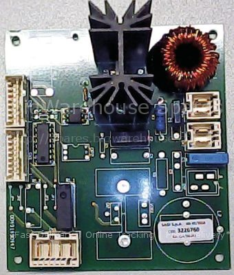 Auxiliary PCB