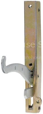 Oven hinge mounting distance 173mm mounting distance 2 105mm 14