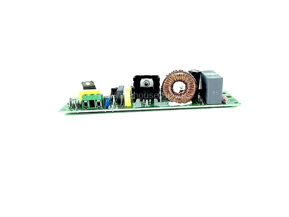 SMEG Rangehood K181V electrical printed circuit board | BigWarehouse ...